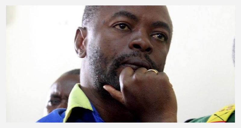 Me Firmin Yangambi, membre d'honneur du barreau de Bruxelles